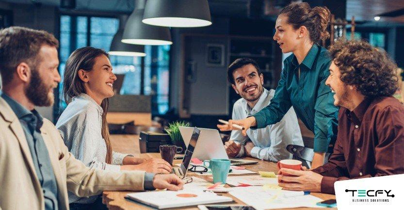 Entenda como aumentar a produtividade no trabalho agora mesmo!