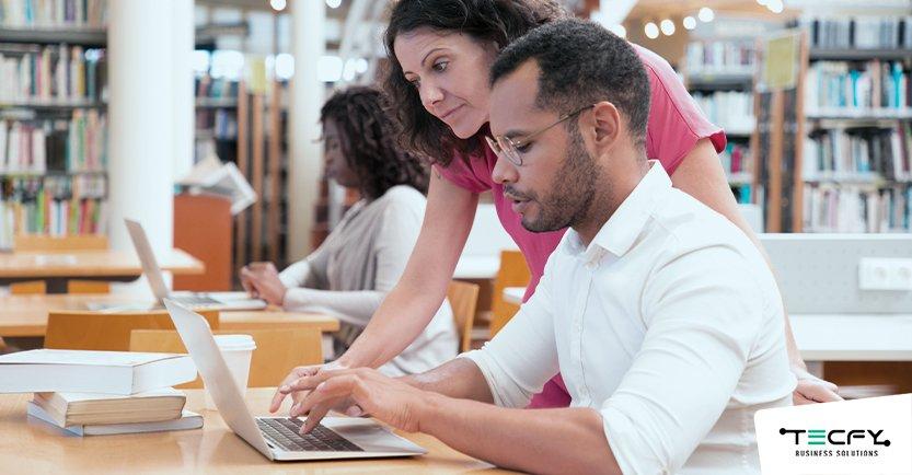 Digitalização do acervo acadêmico: como e por que se preparar?