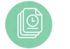 TECFY - icone Digitalizacao Documentos - A