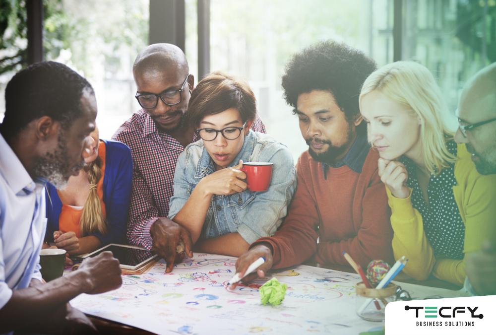 A importância da gestão de pessoas para uma empresa