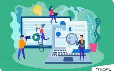 O que é RH digital e como a tecnologia tem transformado a gestão de pessoas?